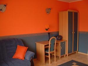 Savi Guest Apartments
