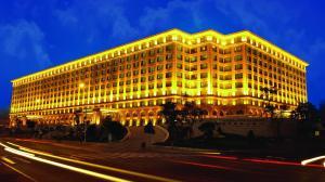 obrázek - Xianglu Grand Hotel, Xiamen