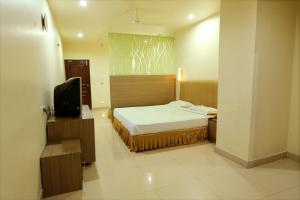 Review Hotel Sitara Grand
