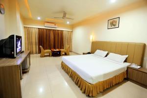 Reviews Hotel Sitara Grand