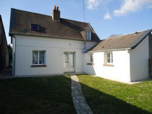 Gîte proche Baie de Somme, Dovolenkové domy  Woignarue - big - 4