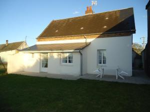 Gîte proche Baie de Somme, Dovolenkové domy  Woignarue - big - 6