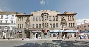 Apartments Kupecheskie