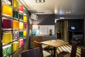 Price Arbat Hotel