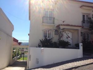 Casa Alcobaça, Дома для отпуска  Алкобаса - big - 6