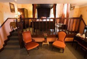 Crown & Cushion Hotel, Отели  Чиппинг-Нортон - big - 6