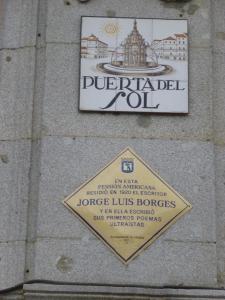 Hostal Americano, Гостевые дома  Мадрид - big - 20