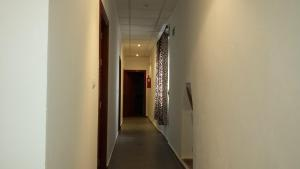 Hostal Cuesta de Belén, Гостевые дома  Аркос де ла Фронтера - big - 17