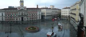 Hostal Americano, Гостевые дома  Мадрид - big - 10