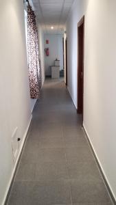 Hostal Cuesta de Belén, Гостевые дома  Аркос де ла Фронтера - big - 14