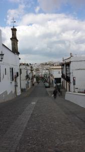 Hostal Cuesta de Belén, Affittacamere  Arcos de la Frontera - big - 12