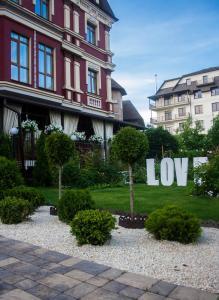 Отель Лавилия - фото 4