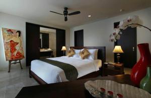 AYANA Residences Luxury Apartment, Apartmány  Jimbaran - big - 126