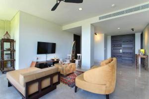 AYANA Residences Luxury Apartment, Apartmány  Jimbaran - big - 128