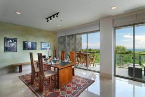 AYANA Residences Luxury Apartment, Apartmány  Jimbaran - big - 129