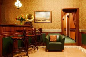 Отель Стиль - фото 1