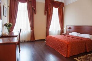 Отель Стиль - фото 2