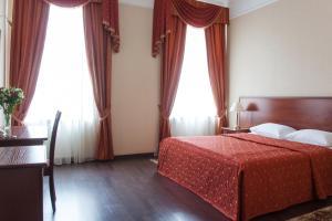 Отель Стиль - фото 4