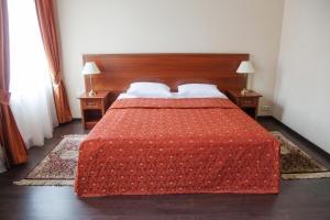 Отель Стиль - фото 9