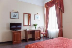 Отель Стиль - фото 10