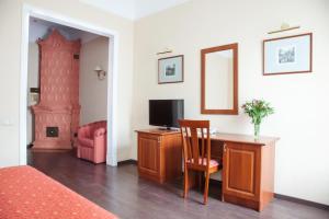 Отель Стиль - фото 11