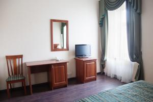 Отель Стиль - фото 20