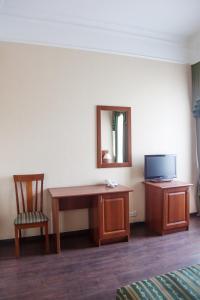 Отель Стиль - фото 21