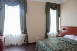 Отель Стиль - фото 22