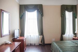 Отель Стиль - фото 25