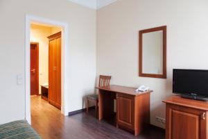 Отель Стиль - фото 26