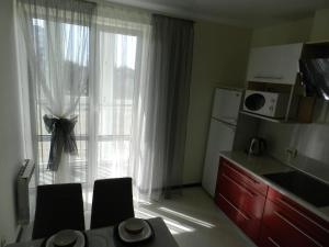 Апартаменты На Проспекте Мира - фото 5