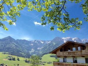 obrázek - Ferienwohnungen Steindlhof