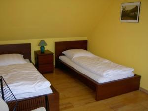 Ferienhaus-Donau