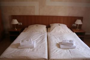 Landgasthof Hotel Rebe Alzey, Hotely  Alzey - big - 6