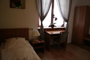 Landgasthof Hotel Rebe Alzey, Hotely  Alzey - big - 7