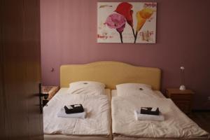 Landgasthof Hotel Rebe Alzey, Hotely  Alzey - big - 8