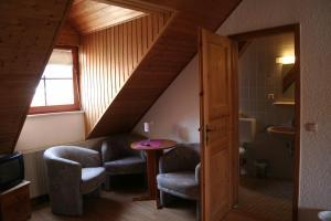 Landgasthof Hotel Rebe Alzey, Hotely  Alzey - big - 9