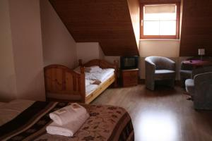 Landgasthof Hotel Rebe Alzey, Hotely  Alzey - big - 10