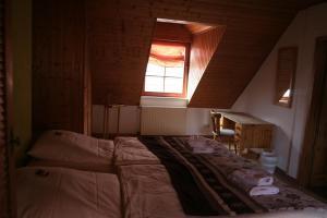 Landgasthof Hotel Rebe Alzey, Hotely  Alzey - big - 13