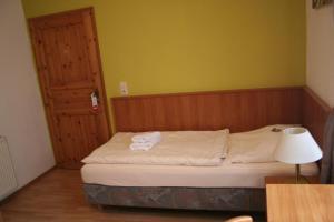 Landgasthof Hotel Rebe Alzey, Hotely  Alzey - big - 14