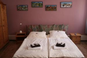 Landgasthof Hotel Rebe Alzey, Hotely  Alzey - big - 16