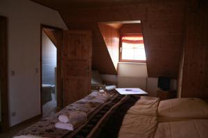 Landgasthof Hotel Rebe Alzey, Hotely  Alzey - big - 2