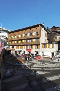 Hotel Eclose - Alpe d'Huez