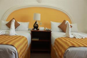 Hotel Antillano, Hotels  Cancún - big - 4