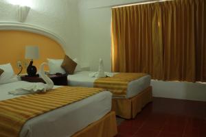 Hotel Antillano, Hotels  Cancún - big - 11