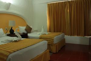 Hotel Antillano, Hotels  Cancún - big - 10