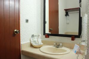 Hotel Antillano, Hotels  Cancún - big - 32