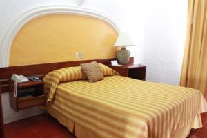 Hotel Antillano, Hotels  Cancún - big - 29