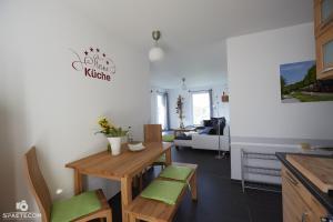 Villa Calm Sailing, Апартаменты  Бёргеренде-Ретвиш - big - 62