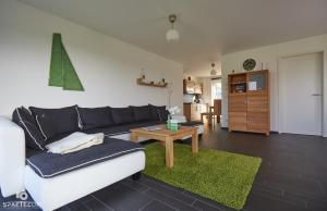Villa Calm Sailing, Апартаменты  Бёргеренде-Ретвиш - big - 24